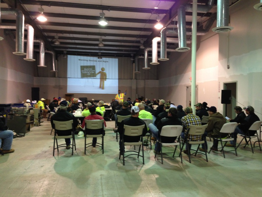 Southern Safety Services Atssa National Flagger Safety Training